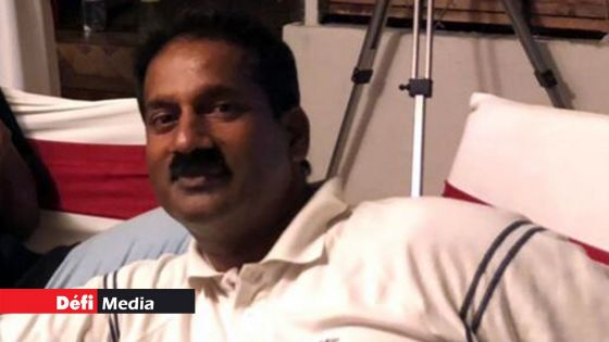 Meurtre de Soopramanien Kistnen : Vinessen Subbaroyan interrogé par les enquêteurs