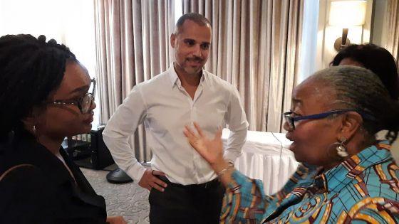Samer Kassem CEO d'Aspen Global : «Une personne vaccinée contre la Covid-19, peut contracter le virus de manière moins virulente et le transmettre aux autres»