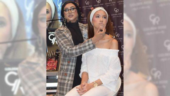 Ayishah Aref : la fièvre de la créativité