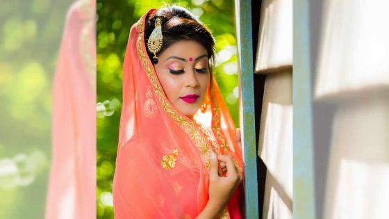 Pooja Putty : «Je pratique du kathak depuis deux ans»