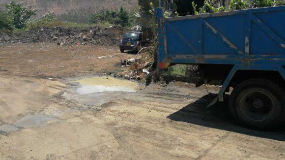 Morcellement Raffray, Pailles : les autorités se renvoient la balle