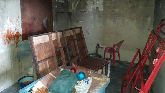 Appel de solidarité en faveur de la famille Ketel : seize personnes vivaient dans la maison détruite par l'incendie