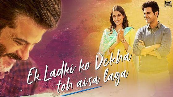 Box-office : Ek Ladki Ko Dekha Toh Aisa Laga accepté en dépit de son thème tabou
