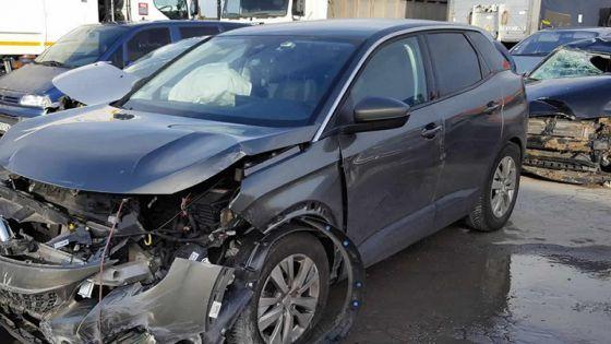 Compensation après accident : sa voiture assurée pour Rs 200 000, il ne reçoit que Rs 97 000