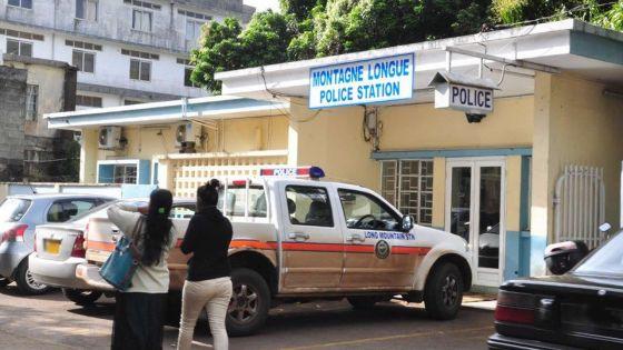 Violence conjugale : énième plainte d'une femme contre son mari policier