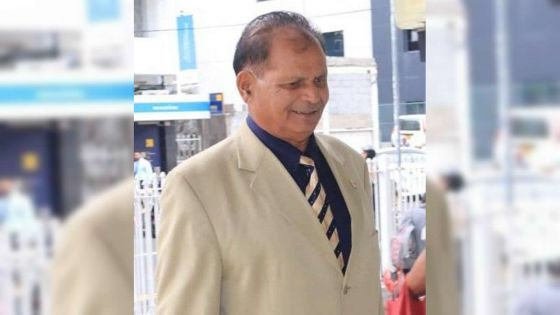 Affaire 'bal kouler' : Raj Dayal réclame une visiteà son ancien bureau ministériel
