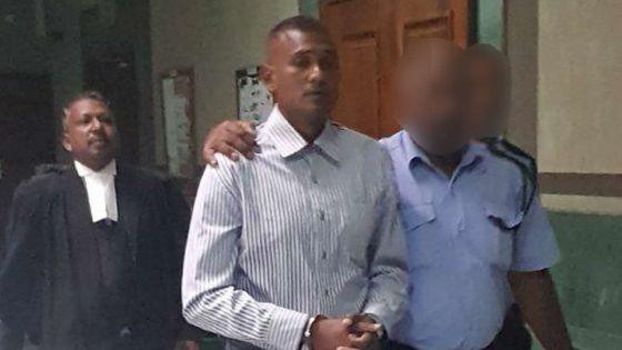 Le meurtrier de Kevin Darga condamné à 7 ans de prison : la famille de la victime crie à l'injustice