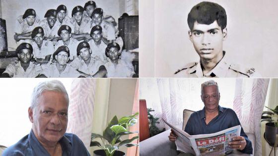 Renga Ayacanou : zoom sur la riche carrière d'un ancien policier