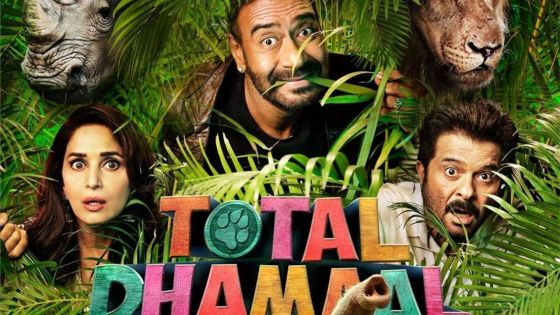 Total Dhamaal : le plus grand succès de cette franchise
