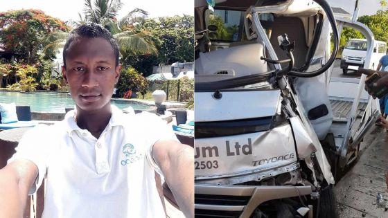 Accidents à Grand-Baie et Saint-Pierre : un mort et deux blessés