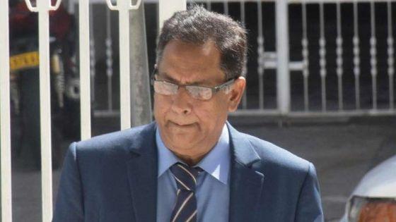 Affaire Boskalis : Bashir Nazeer donne deux versions différentes en cour