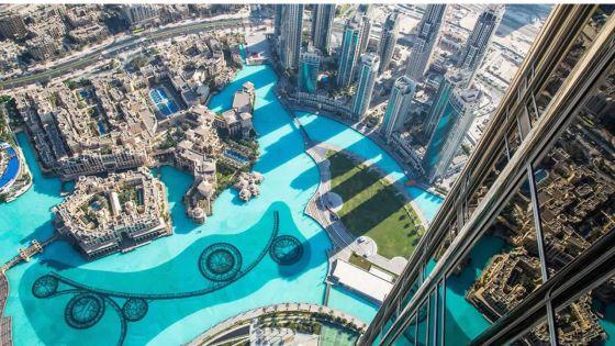 Évasion : découvrez Dubaï, Singapour et la Malaisie en juillet
