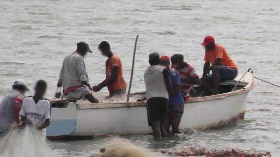Allocation de mauvais temps : les pêcheurs obtiendront une nouvelle hausse de Rs 25, annonce le PM