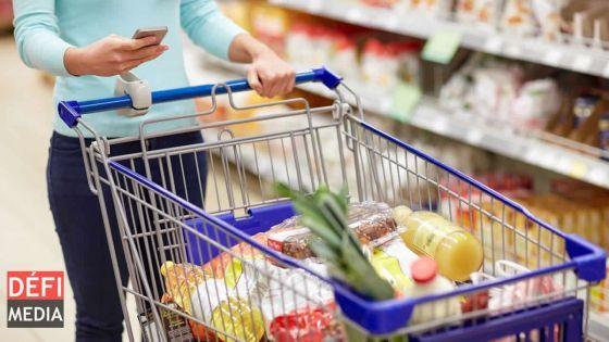 Coût de la vie : Statistics Mauritius prévoitune inflation de 4 % en 2021