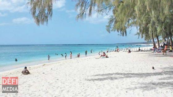 Flic-en-Flac : un jeune de 18 ans périt noyé