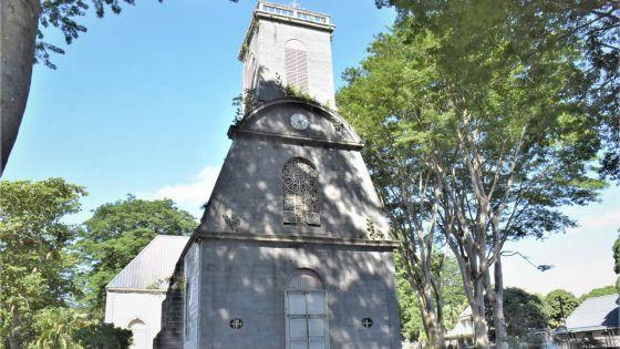 L'église Saint-François-d'Assise et son architecture : la parfaite communion