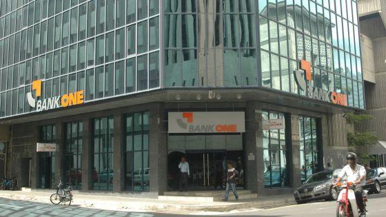 Secteur bancaire : deux nominations à la Bank One