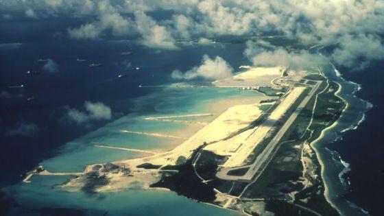 Allen Vincatassin, président du diego garcia and chagos islands council : «Nous préférons rester un territoire britannique d'outre-mer»