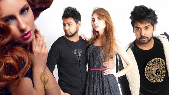 Nirun Panchoo - Photographe de mode : plus d'un flash dans son objectif
