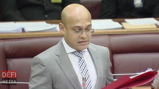 Maldonnes autour du Youth Employment Programme : huit cas rapportés à l'ICAC, indique le ministre Soodesh Callichurn
