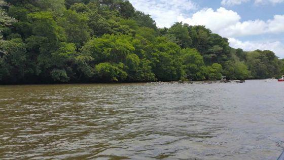 GRSE : un pêcheur découvre un corps démembré