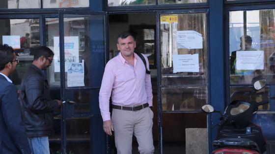 Planet FM : déposition de l'investisseur français contre Vedan Choolun