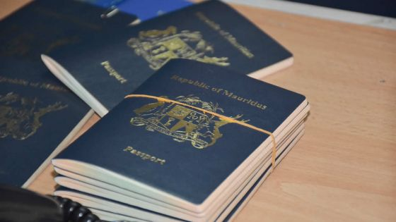 Enquête du CCID : Rs 50 000 pour un «faux passeport», trois suspects arrêtés