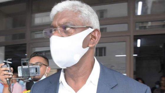 Accusation provisoire :Mario Nobin sera fixé sur son sort le 29 juillet 2021