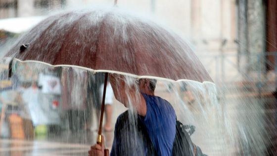 Des fortes pluies ce vendredi : le National Emergency Operations Command appelle à la vigilance du public