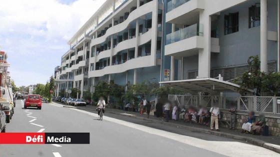 Accident à Ste-Croix : deux jeunes motocyclistes dont un étudiant admis à l'unité des soins intensifs