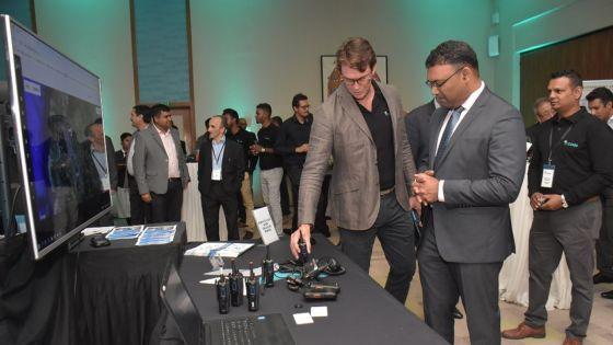 ATCOMM Solutions : des technologiespour la sécurité