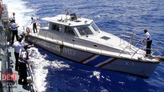 Drogue : la voie maritime privilégiée par des trafiquants