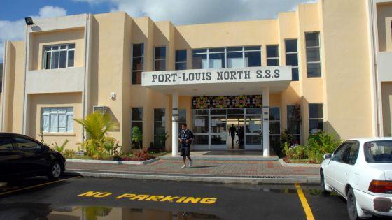 Port-Louis Nord SSS : 12 enseignants testés positifs à la Covid-19