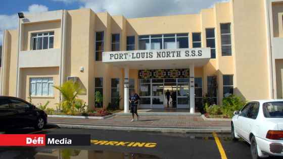 Port-Louis SSS : une dizaine d'enseignants testés positifs