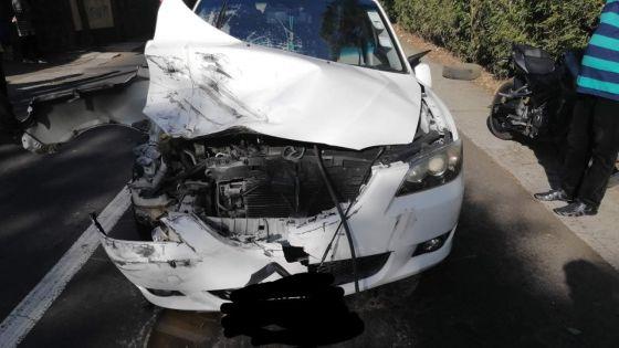 Assurance :Zeenat attend un dédommagement 11 mois après un accident