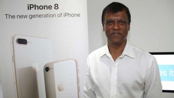 Téléphonie : l'iPhone X coûtera plus de Rs 50 000
