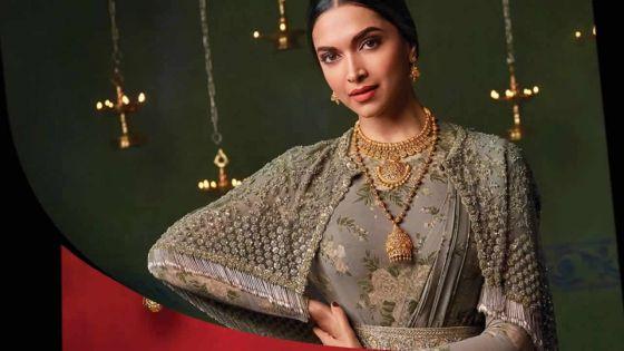 Deepika Padukone : un mangalsutra de Rs 2M pour son mariage avec Ranveer Singh