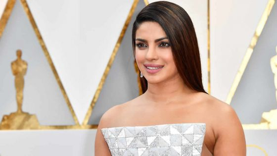 Priyanka Chopra perd son temps à Hollywood