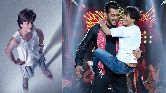 Salman Khan fait la promotion de Zero