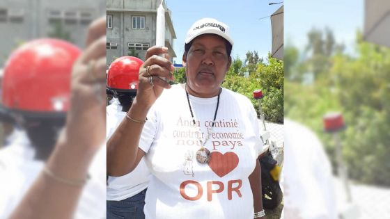 Circonscription No 21 -Rodrigues : L'OPR maintient sa suprématie