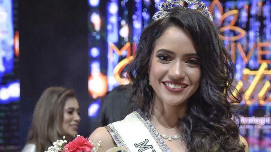 Ornella Laflèche, Miss Universe Mauritius 2019 : «Il faut apprendre à être parfait avant d'être heureux»