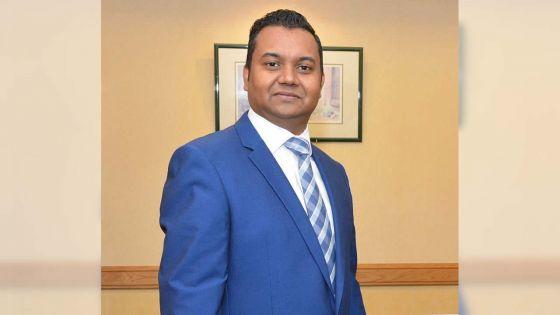 «Faire de Maurice la Silicon Valley de l'Afrique», affirme le nouveau ministre des TIC, Deepak Balgobin