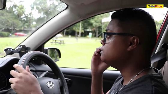 Campagne de sensibilisation :Radio Plus, Bridgestone et Total se mobilisent pour la sécurité routière