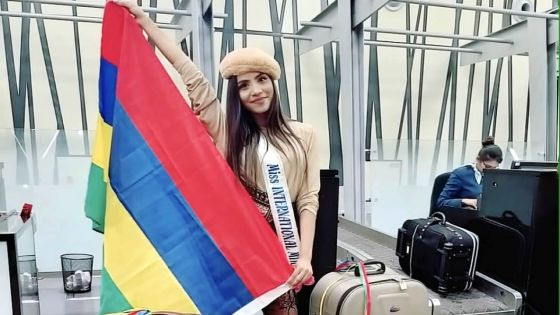 Miss International 2019 : Nidhishwaree Ruchpaul conquise par la culture japonaise