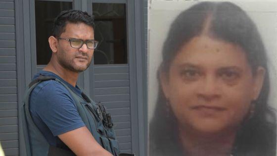 Reconstitution du meurtre de Nazmah Rummun -Shakeel, le fils : «Monn batli kout feray ziska li mor»
