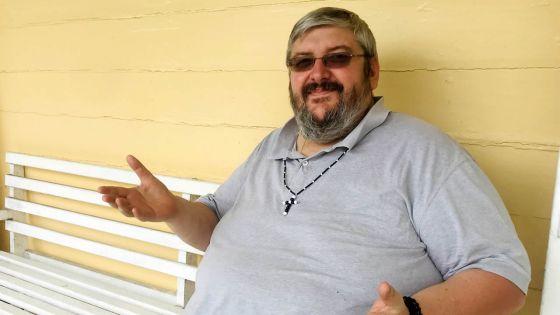 Agressions sexuelles sur mineur -Père Stéphane Joulain : «C'est notre mission à tous de protéger les enfants»