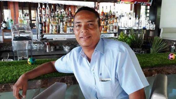 Ricardo Merne : un entrepreneur en fruits de mer qui a su voir grand