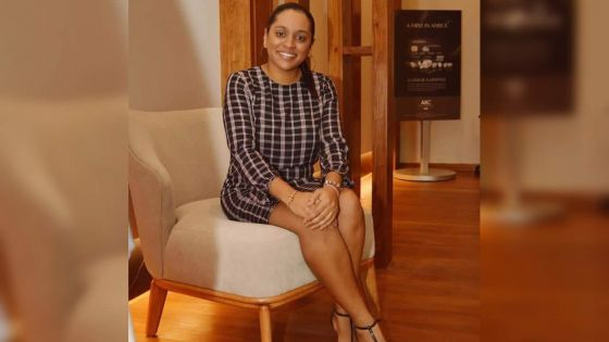 PR/Communication Network (Mauritius) : Virginie Couronne, la tête pensante