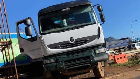 Rupture de contrat : le locataire de son camionne donne plus signe de vie