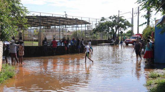Land Drainage Authority : les travaux pour le Master Plan débutent la semaine prochaine